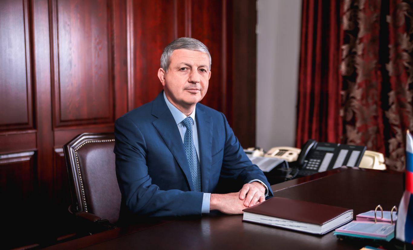Конституционный строй Республики Северная Осетия - Алания | 828x1366